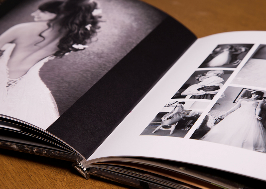 Creative Photobooks