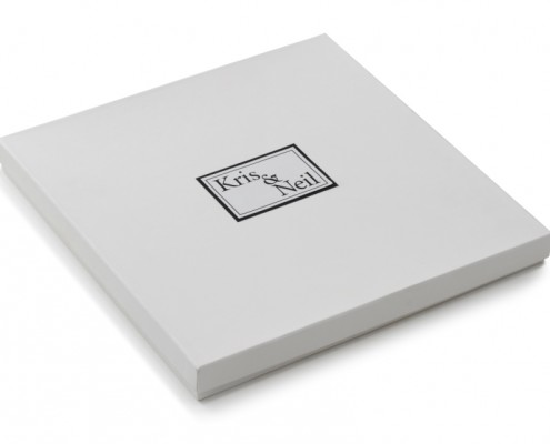 Square Photobooks Box