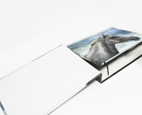 Floating base book